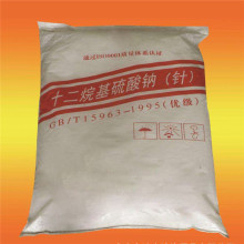 Sodium Dodecyl Sulfate(SDS)with CAS 151-21-3