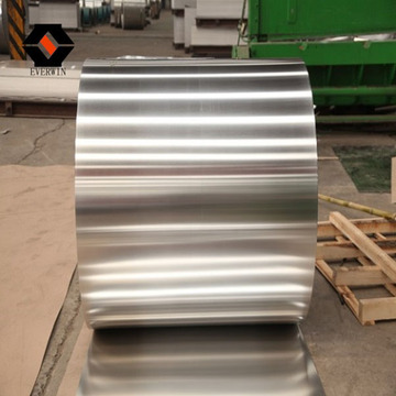 h14 h24 Aluminum Coil For Thermal Insulation Engineering