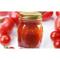 Conventional Glass Bottle Tomato Paste