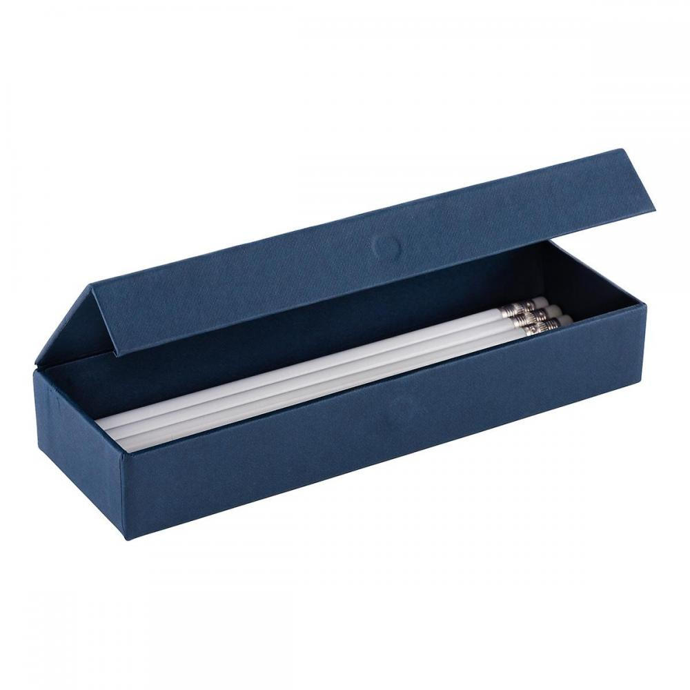 Deluxe Branded Ink Pen Magnetic Gift Box