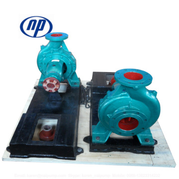 Professional for Centrifugal Clean Water Pump Clean Water Pumps supply to Spain Exporter