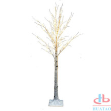 PU Artificial Brich Tree