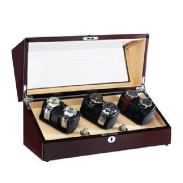 Automatic Rotation Watch Winder Box