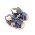 Beach Summer Leather Baby Sandals Shoes