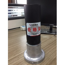 Steel wire reinforced HDPE pipe OD63mm
