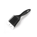Grill Accessories Barbecue Grill Brush and Scraper