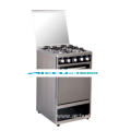 Gas Electric Bread Oven