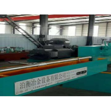 Rectangular Square Steel Tube Roll Forming Machine