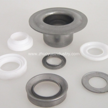 Belt Conveyor Idler Roller Tube Bearing Housing