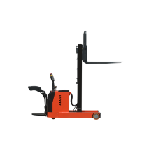 Akodi 1.5 Ton Electric Reach Pallet Stacker