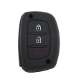 Sililicone ea Flexible Shell Key For Hyundai