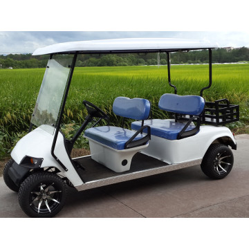 2017 newest 48v adult electric powered golf carts