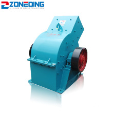Energy Saving Reversible Impact Hammer Crusher