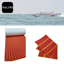 Melors Adhesive Marine EVA Mat Durable Boat Decking