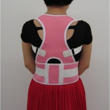 China Top 10 for Back Posture Clavicle posture corrector back support adjustable belt export to Netherlands Factories