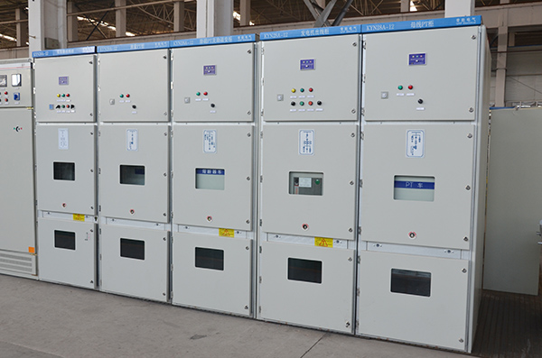 Kyn28a 12 Electrical Cabinet
