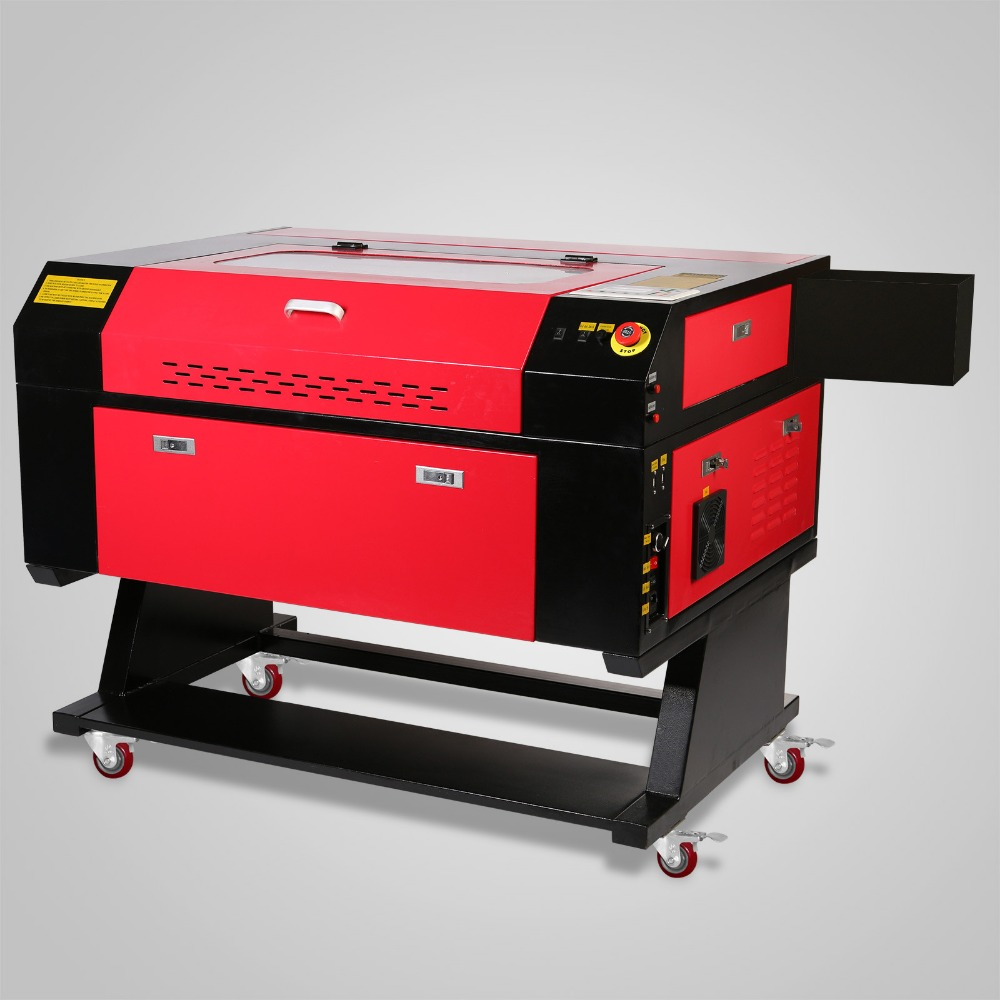 80w Co2 Laser Laser Engraver Engraving Cutting 1