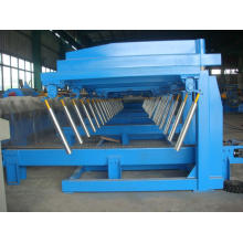Good Quality for Manual Decoiler Full automatic Electric Stacker export to Turkey Manufacturers