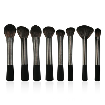 Нүүрний 8PC Нэмэлт Brush Set