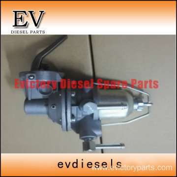 NISSAN K21 K25 fuel injection pump injector nozzle