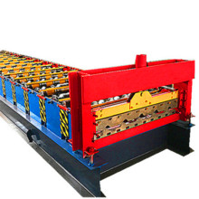 Single Layer Trapezoidal roof sheet roll forming machine