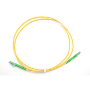 Customized Connector  LC fiber optic patch cord