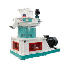 Vertical Wood Pellet Milling Machine
