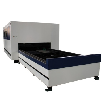 High-performance Metal Laser Cutting Machine