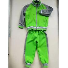 Custom Students sport suit