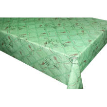 Elegant Tablecloth with Non woven backing Victoria Bc