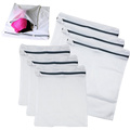 Multi-function Mesh Fabric for Delicates Laundry Bag