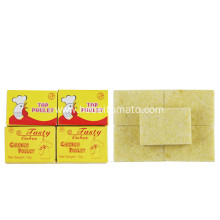 4g 10g Chicken Seasoning Cube and Powder