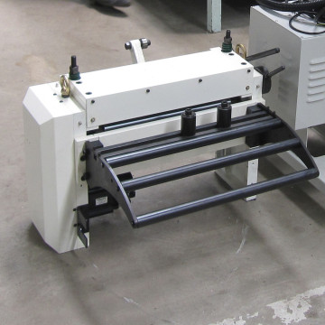 High Precision Speed Strip servo feeds Machine