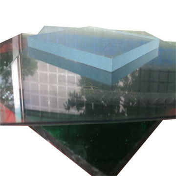Sunshade Roof Specification Solid Sheet Roofing Material
