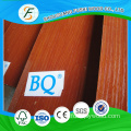 4x8 Cherry Veneered MDF Sheet 18mm