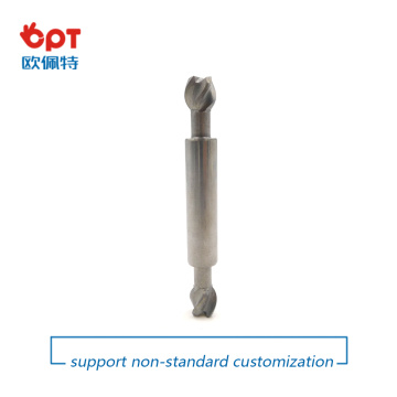 Carbide forming tools for watch