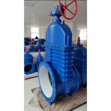 DIN Resilient Seated Gate Valves