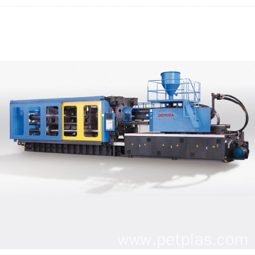 DMK320PET PET preform injection machine