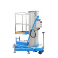 Aluminum Alloy Telescoping Lifting Table