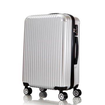 The best abs pc luggage suitcase set