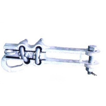 NLZ-2 Dead-End Strain Clamp