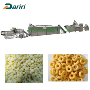 professional factory for Puff Snacks Extruding Line Automatic and Continuous Puff Snacks Extruding Line supply to Monaco Suppliers