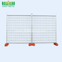 Used AU Temporary Fence For Direct Sales