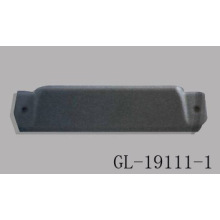 E truck body parts End Cap End Cover