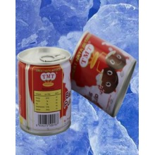 Europe style for Canned Fruit 200g Canned coconut with fresh material export to Belarus Importers