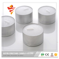 8g-23g Colors Tealight Candle in Cups