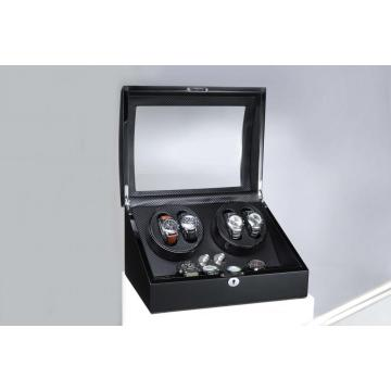 watch winder for 4+6 mechanical watches