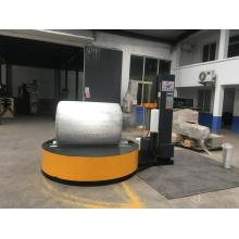 China for Stretch Film Reel Wrapping Machine Stretch Film Automatic Reel Stretch Wrapping Machine export to Malta Factory