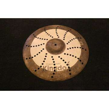 Hot Sale B20 Effect Cymbals For Drums