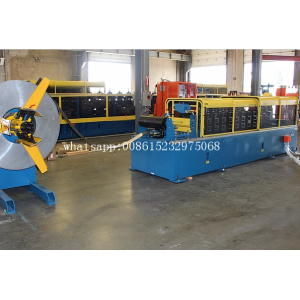 Furring Drywall Panel Metal Rolling Machine